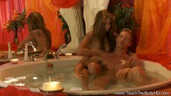 Sensual Cleansing Before Erotic Massage - duration 09:25