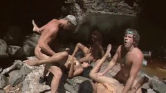 randy eighties mexican cuties pounded in backyard parties by the river  - duration 05:14