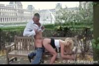 A public Paris action
