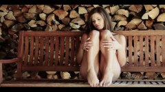 Stunning Beauty Caprice Shows Off Her Everything