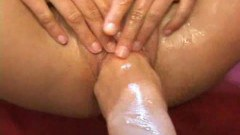 Stephanie Gets Fisted By Nella