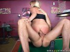 Great nal sex on pool table