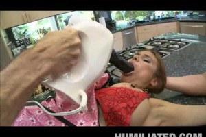 Kinky Wife Sheila Marie Destroyed