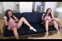 Twins in fingering action