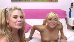 Another great webcam show with Summer