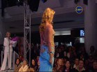 Miss Universe contestant in thong slip