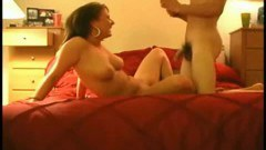 A nice amateur home video