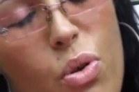 Sexy Latina Solo