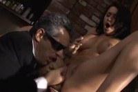 Eva Angelina fucked by a secret agent