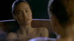 Gorgeous Tia Carrere pounded by Dolph Lundgren - duration 02:29