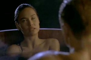 Tia Carrere sex video