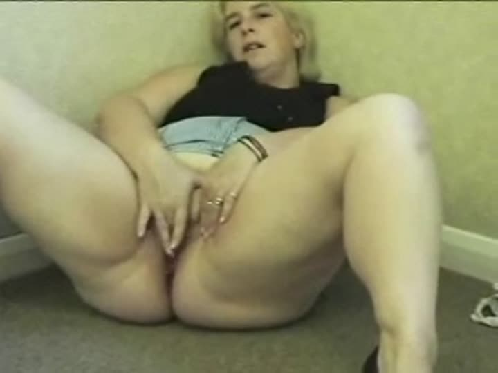 Mature Big Ass Latina Anal