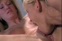 Keri Windsor pussy eating lesbian