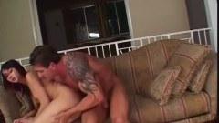 Redhead Katsuni in anal fuck