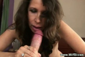 She is hungry of young and hard cock