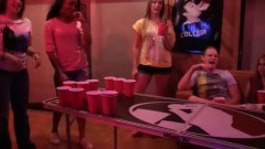 College wild sex at the Party