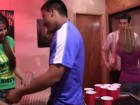 College nasty groupsex at the Party