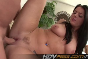 Horny queen of head nailed in here!