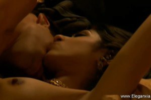 Beautiful Indian girl fucked romantically by her lover