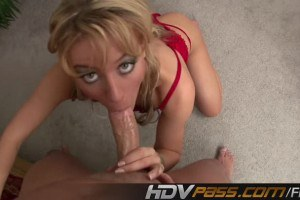 Holly gets anal and more