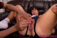 Assfucked Horny Japanese Teen