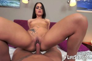 Stunning Babes Fucked In POV