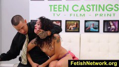 Holly Hendrix gets humiliated