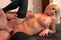 Breathtaking MILF Diana Doll fucked by a lucky dude