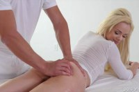 PassionHD Elsa Jean More Than A Massage