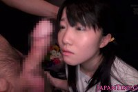 Japanese schoolgirl teased and fucked by her boyfriend