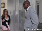 Nerdy Teen Rides Rides And Doggyfucked by BBC