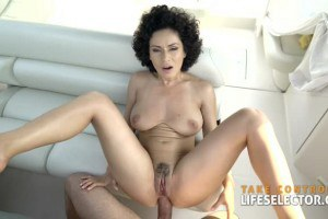 Beautiful eurobabes getting drilled by POV cock