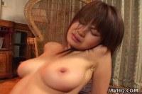 Juri Matsuzaka is a little screamer!
