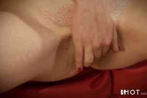 Incredible Portuguese doll fucked during her audition
