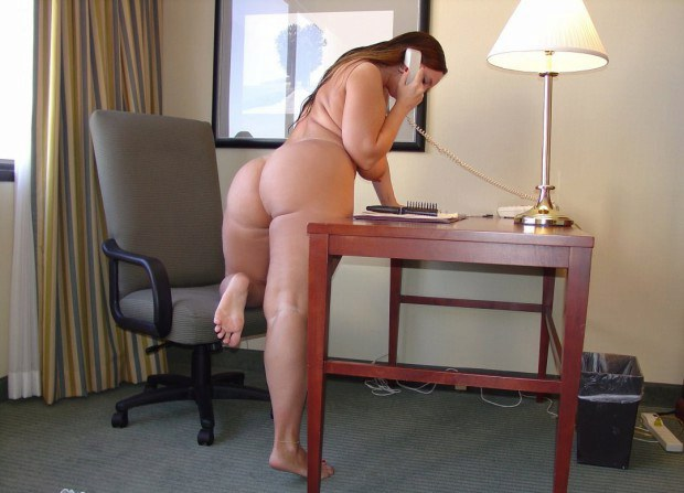 Dick chubby secretary naked sex
