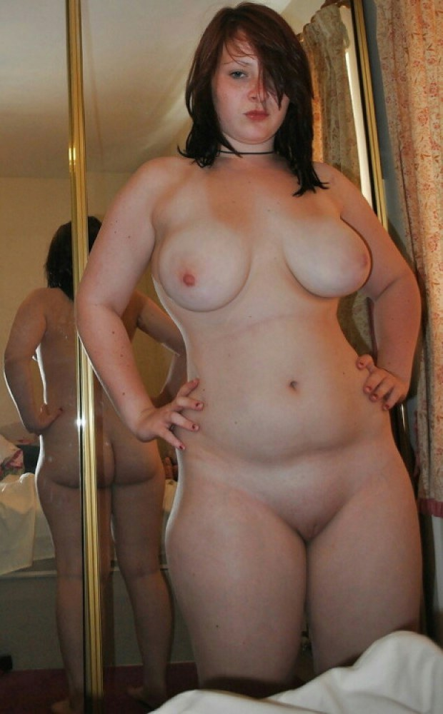 Amateur fat naked girl picture