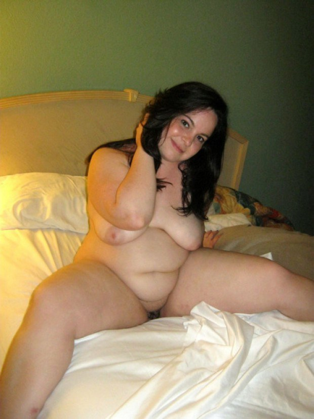 real amateur chubby nudes