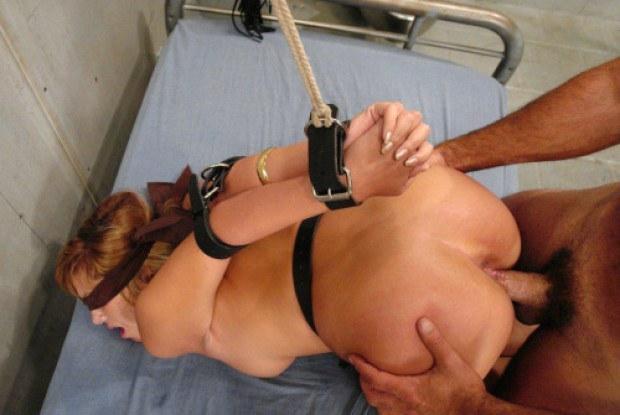 секс бондаж фото