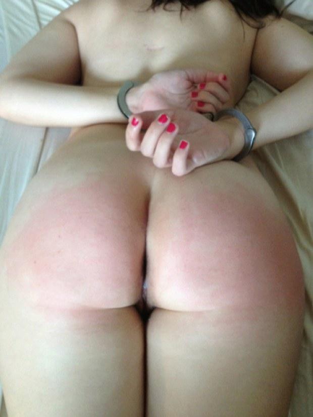 Sex Are Girls Handcuffed Naked Jpg