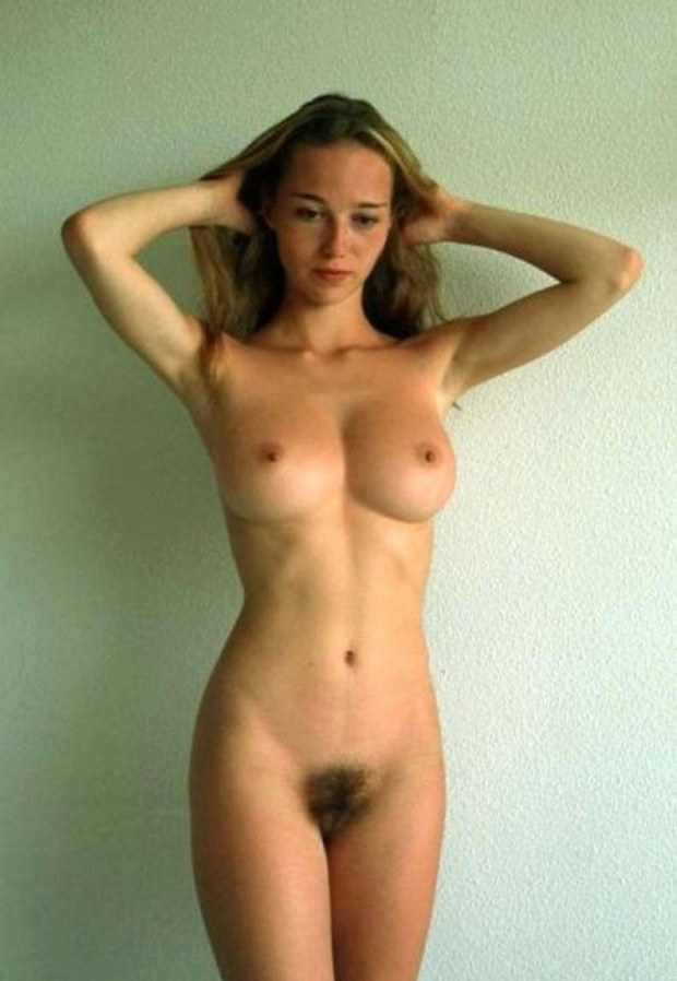 nude hairy blonde amateur ladies