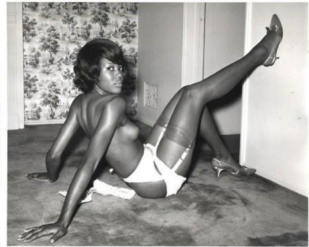 women pantyhose Ebony videos in