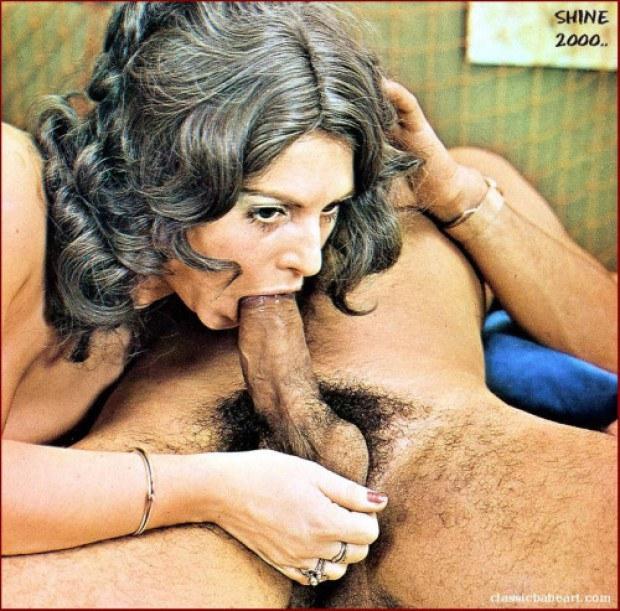Mature Retro Porn Tube
