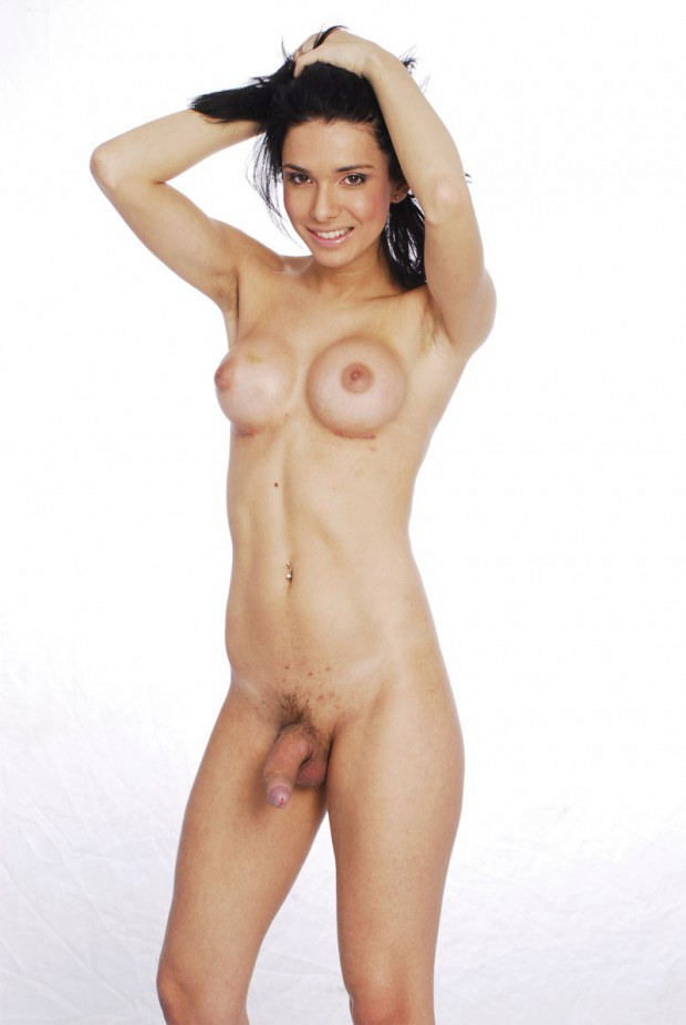 Naked Ladyboy Photos