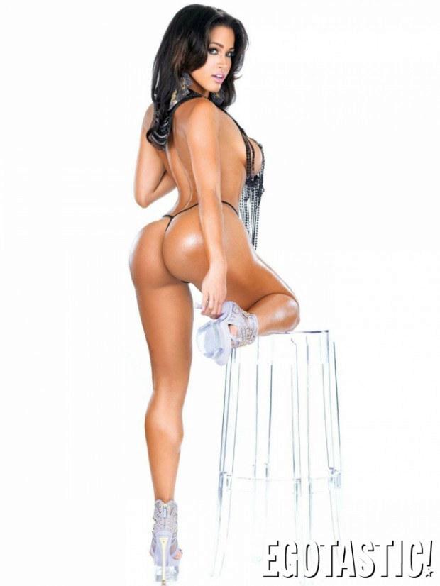 Rebecca herbst naked