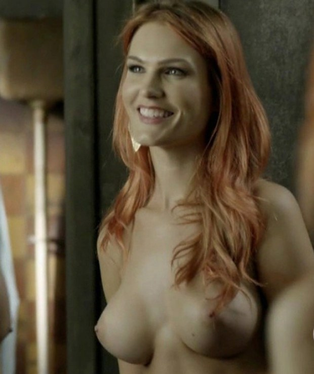 Morgane Martin Has The Most Perfect Set Of Breasts-4082