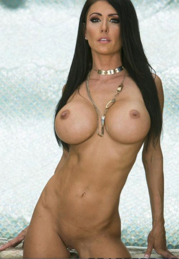 very hot mother in law naked