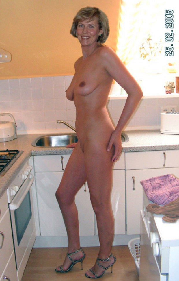 Images - Real mature naked