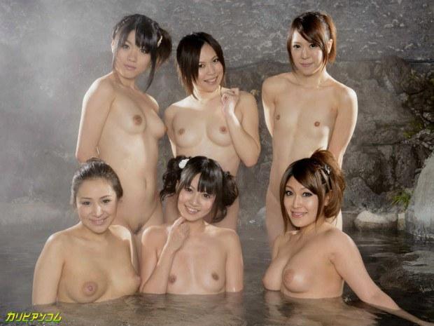 японские сексуальные шоу фото