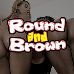 Logo of Round and Brown