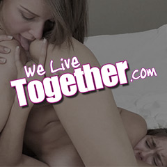 Logo of We Live Together